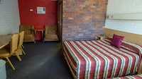 Deluxe Twin Room at Arabella Motor Inn in Tweed Heads South