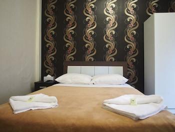 Hotel - Central Private Hotel