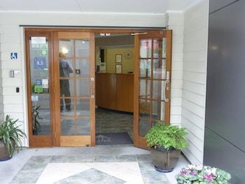 Hotel - City Suites Tauranga