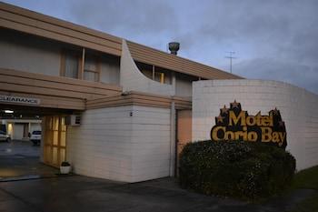 科里奧灣汽車旅館 Corio Bay Motel