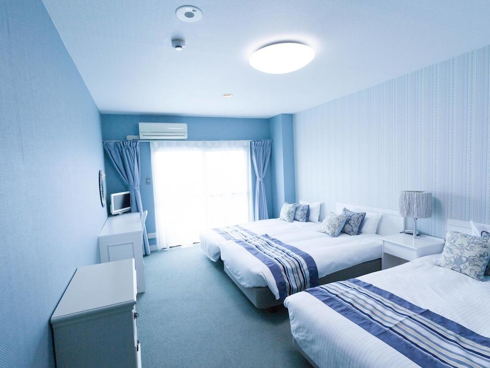 奄美リゾートホテルカレッタハウス