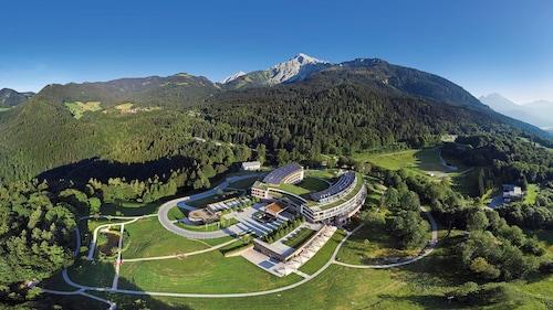 Kempinski Hotel Berchtesgaden, Berchtesgadener Land