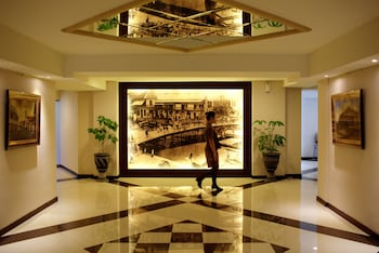 Hotel - Varna Culture Hotel Soerabaia Surabaya