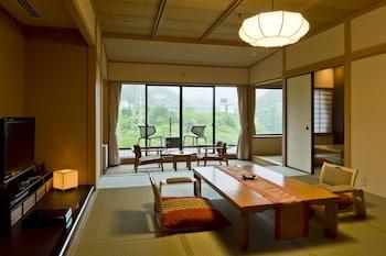 スタンダード和室(布団)|66㎡|鬼怒川金谷ホテル