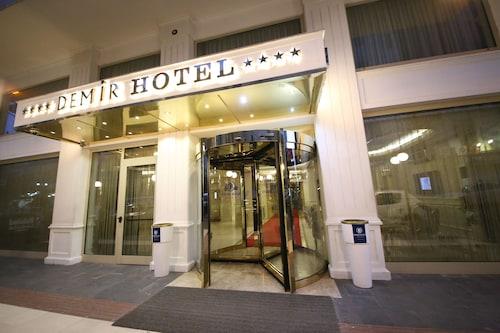 . Demir Hotel