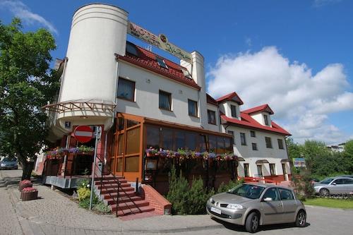 . Hotel Na Rogatce