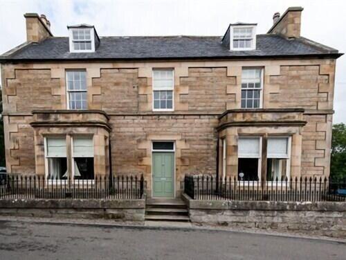 . Shandwick House