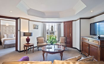 The Level, Presidential Suite