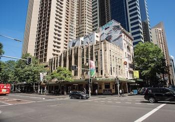 Hotel - Criterion Hotel Sydney