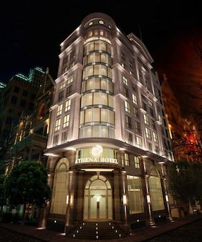Hotel - Athena Boutique Hotel