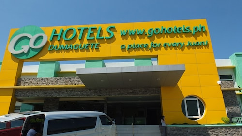 . Go Hotels Dumaguete