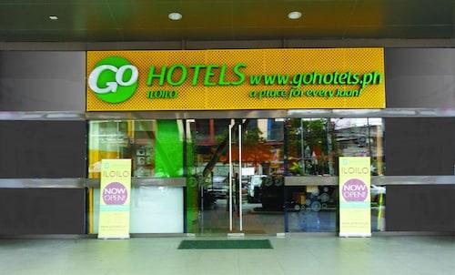 . Go Hotels Iloilo