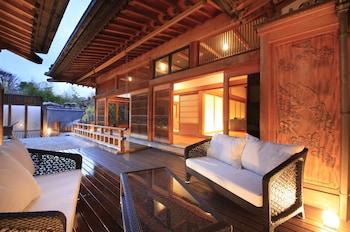Hotel - Fuji Onsenji Yumedono