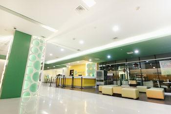 Hotel - Go Hotels Mandaluyong
