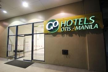 Hotel - Go Hotels Otis-Manila