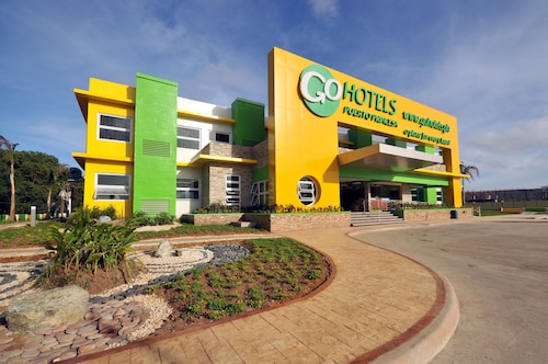 . Go Hotels Puerto Princesa
