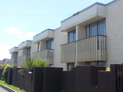 Central City Accommodation, Palmerston North, Palmerston North