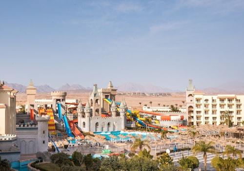 . Serenity Fun City