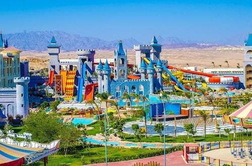 Serenity Fun City - All Inclusive, Safaja