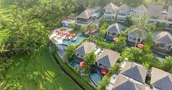 Hotel - Puri Sebali Resort