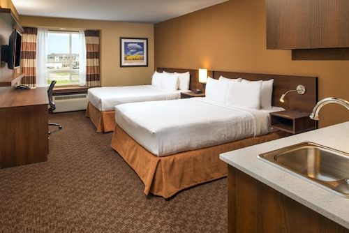 Microtel Inn & Suites by Wyndham Red Deer, Division No. 8