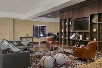 Hotel - Four Points By Sheraton Regina