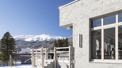 . AMERON Davos Swiss Mountain Resort