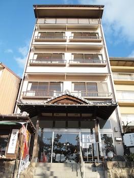 SAKURAYA Front of Property