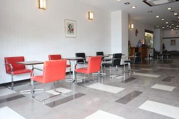 SAKURAYA Lobby Sitting Area