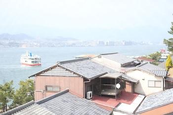 SAKURAYA View from Room