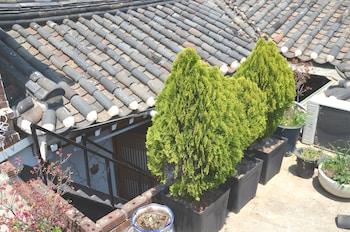 Raon Guest House Jongno - Hotel Interior  - #0