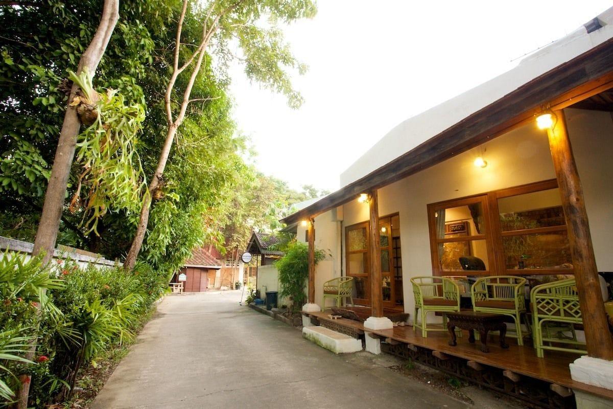 Hotel Siri, Muang Lampang