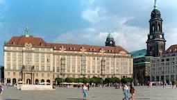Star G Hotel Premium Dresden Altmarkt