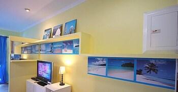 ビューティハウス サービス アパートメント