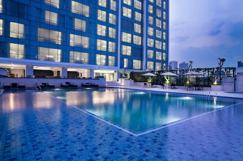 . Crowne Plaza Bandung, an IHG Hotel