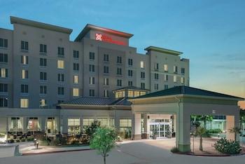 聖安東尼奧瑞姆希爾頓花園飯店 Hilton Garden Inn San Antonio At The Rim