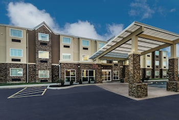 Hotel - La Quinta Inn & Suites by Wyndham Collinsville - St. Louis