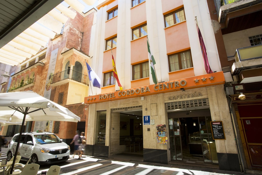 Hotel Córdoba Centro, Featured Image