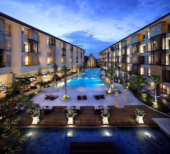 Hotel - The Trans Resort Bali