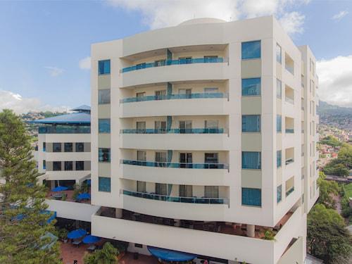. Hotel Plaza Juan Carlos