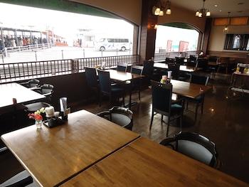 MIYAJIMA CORAL HOTEL Breakfast Area