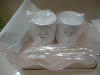 MIYAJIMA CORAL HOTEL Bathroom