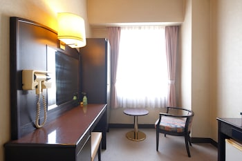 MIYAJIMA CORAL HOTEL Room