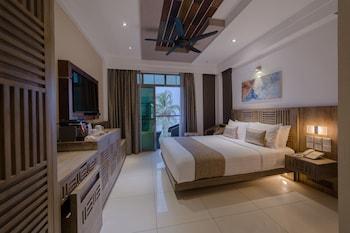 Hotel - Hotel Ocean Grand at Hulhumale