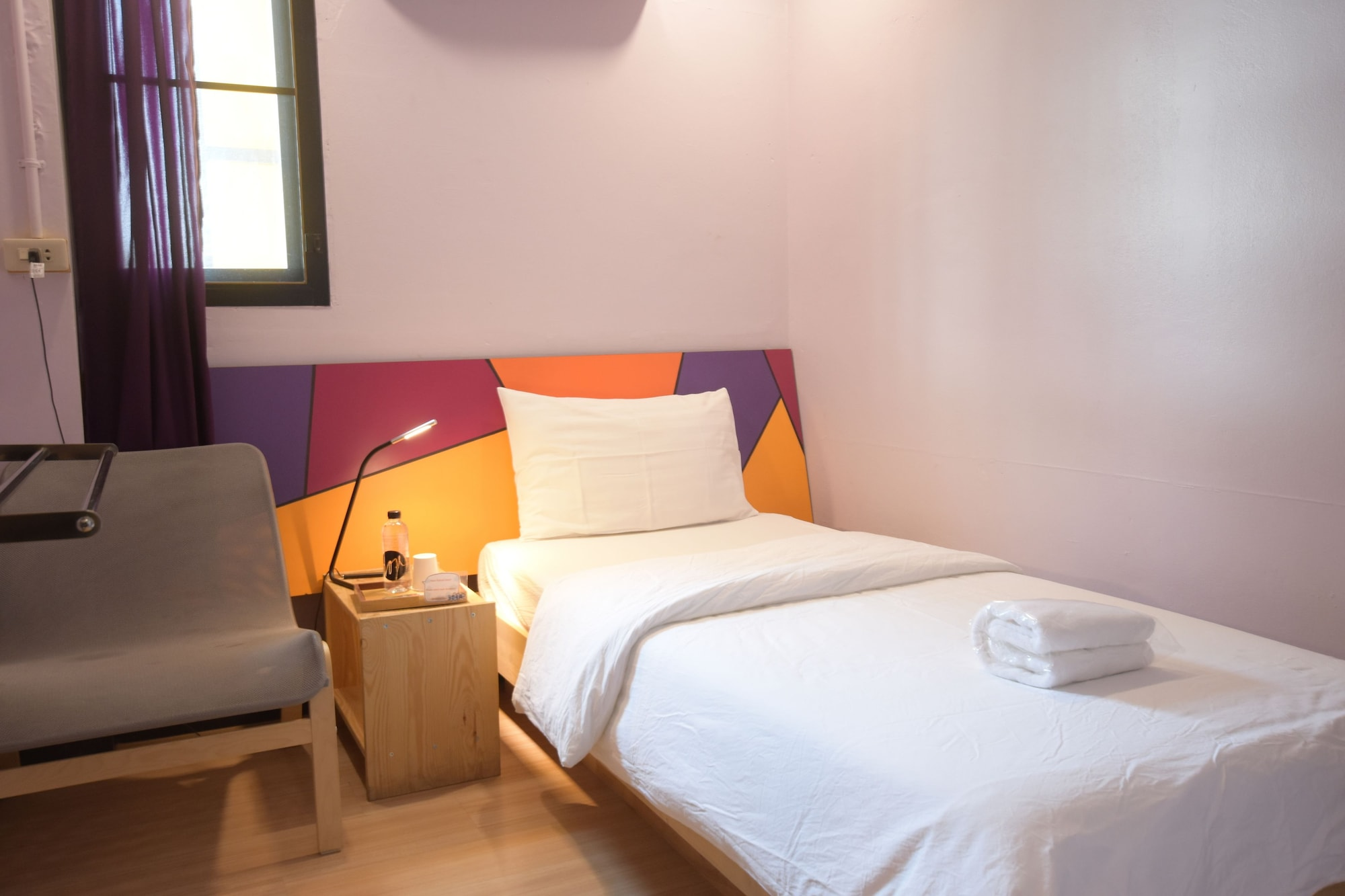 ROOM at VIPA, Chatuchak