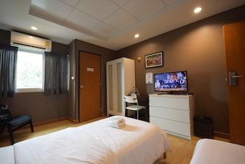 ROOM @ DOZE - Guestroom  - #0