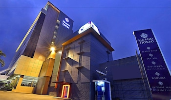Hotel - Grand Tjokro Jakarta