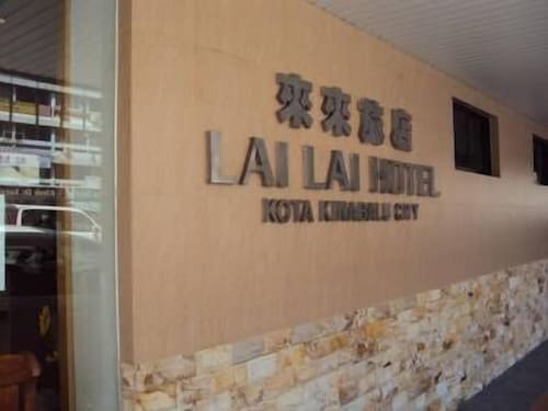 Lai Lai Hotel, Kota Kinabalu