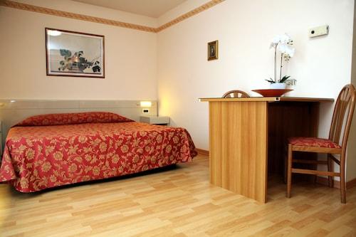 Hotel Excelsior, Gorizia