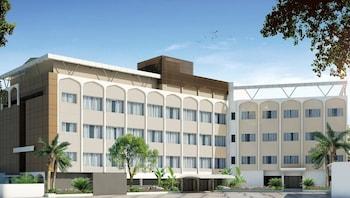 Hotel - Best Western Ashoka